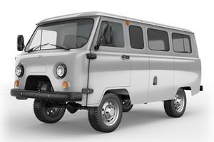 УАЗ 3909 KrASZ-U39ZB6