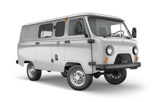 УАЗ 3909 KrASZ-U37ZB6