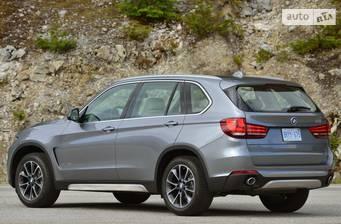 BMW X5 F15 M50D АТ (381 л.с.) xDrive 2017