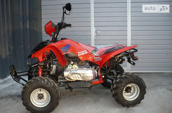Bashan ATV BS 150s-2b 2018