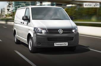 Volkswagen T6 (Transporter) пасс. 2.0 l TDI MT (75 kW) LR 2019