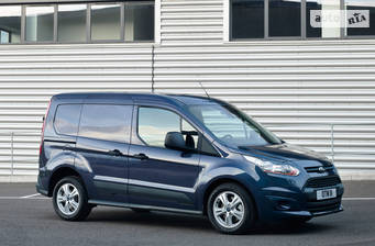 Ford Transit Connect груз. 1.6D MT 200L1 (95 л.с.)  2017