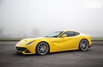 Ferrari F12 6.3 AT (740 л.с.) 2018
