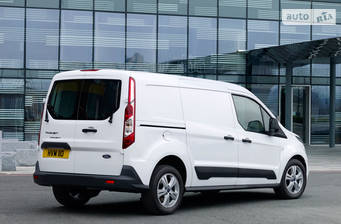 Ford Transit Connect груз. 1.5D MT 200L1 (100 л.с.)  2019