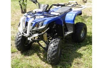 Viper ATV 150 2016