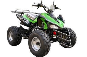 ATV 125 125 2016