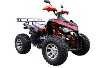 ATV 200  200 2016