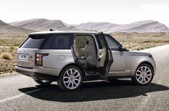 Land Rover Range Rover 3.0TD AT (258 л.с.) 2018