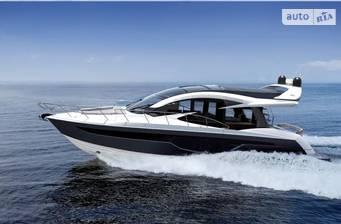 Galeon 510 Skydeck 2015