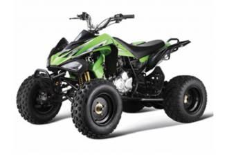 Hamer Kawa 250cc 2018