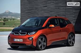 BMW I3 i3 (38 л.с.) 2018