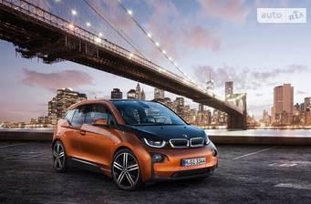 BMW I3 i3 (38 л.с.) 2019