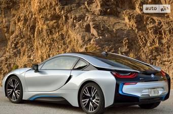 BMW I8 1.5 АT (231 л.с.) 2019