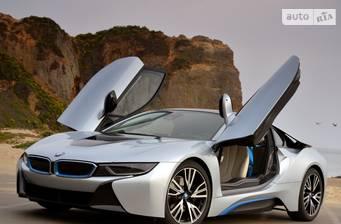 BMW I8 1.5 АT (357 л.с.) 2018