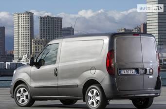 Fiat Doblo груз. New Maxi 1.4 МТ (95 л.с.) 2018