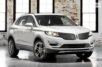 Lincoln MKC 2.0 AT EcoBoost 2017