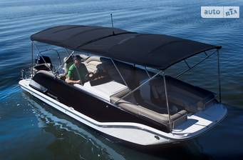 Bayliner Element XR7 2019