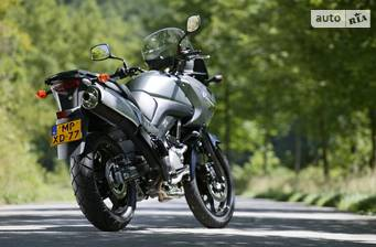 Suzuki V-Strom 1000X ABS 2019