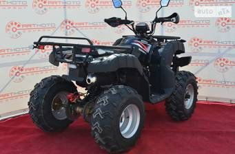 Bashan BS 200AU-11 Max 2016