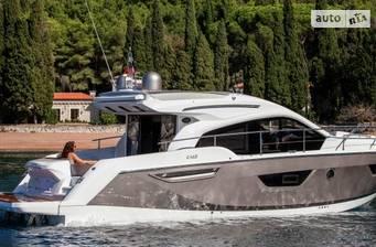 Sessa Marine C 42 2019