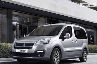 Peugeot Partner пасс. Tepee 1.6HDI MT (92 л.с.)  2018
