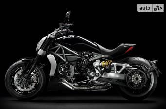 Ducati Diavel Xdiavel S 2017