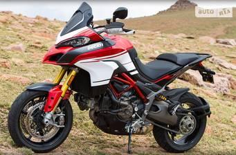Ducati Multistrada 1260 S Pikes Peak 2018