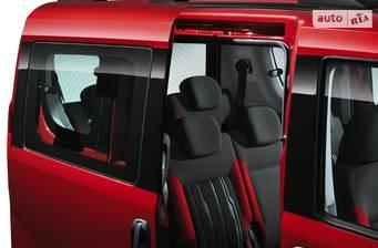 Fiat Doblo Panorama New 1.4 MT (95 л.с.) 2017