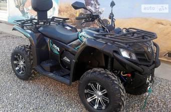Cf moto CForce 450L EPS 2018