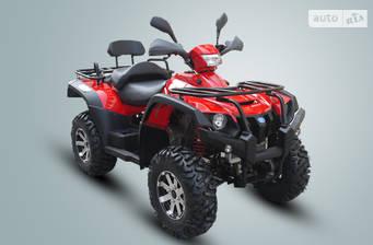 Linhai Yamaha LH 550 Long  2018