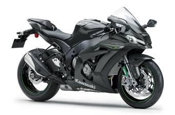 Kawasaki Ninja ZX-10R 2017