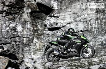 Kawasaki Z 1000SX 2017