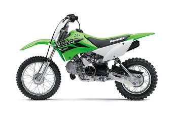 Kawasaki KLX 110 2017