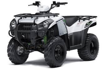 Kawasaki Brute Force 300 2017