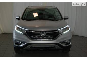 Honda CR-V 1.6D AT (160 л.с.) 2018