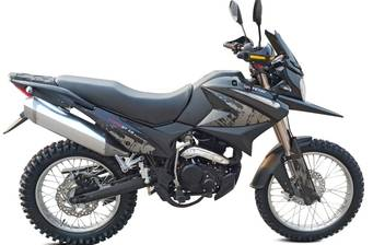 Shineray XY 250GY-6B Cross 2018