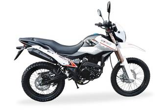 Shineray XY 250GY-6C Enduro 2018