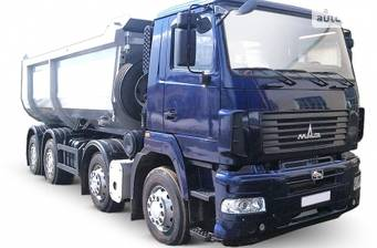 МАЗ 6516V8 520-000 2016