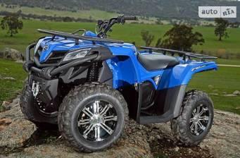 Cf moto CForce 400AU-L Basic 2019