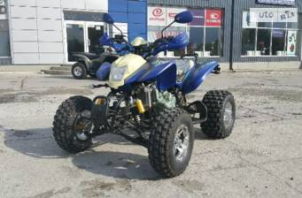 Bashan ATV BS 250S-11B 2018