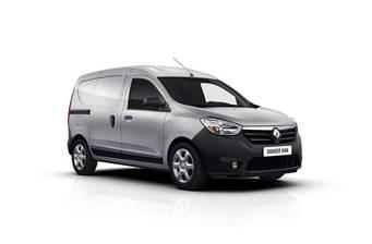 Renault Dokker груз. 1.6 MT (84 л.с.) 2017