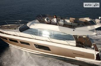 Prestige Yachts Flybridge Line 500 2018