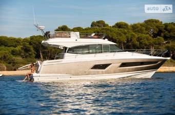 Prestige Yachts Flybridge Line 420 2018