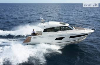 Prestige Yachts Coupe Line 420 S 2018