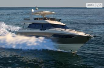 Prestige Yachts Yachts Division 680 2018