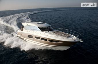 Prestige Yachts Coupe Line 520S 2017