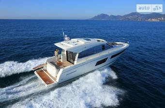 Prestige Yachts Coupe Line 460 S 2017