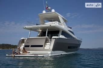 Prestige Yachts Yachts Division 750 2018