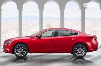 Mazda 6 2.5 АT (192 л.с.) 2017
