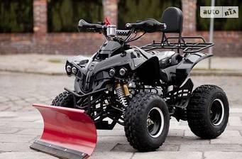 ATV 125 125 2018
